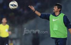 Timnas Indonesia U-19 Kalah, Indra Sjafri Bilang Begini - JPNN.com