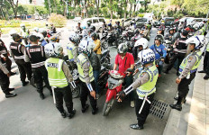 Siap-Siap, Ada Razia Penunggak Pajak Kendaraan Bermotor - JPNN.com