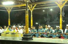 Umat Hindu Koarmatim Gelar Doa Bersama di Awal Tahun - JPNN.com