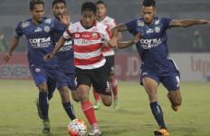 Sriwijaya FC Menagih Janji Pemain Madura United Ini - JPNN.com