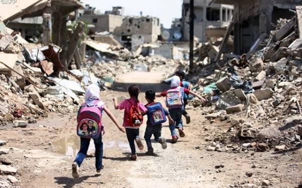 Balas Serangan Iran, Israel Bombardir Syria - JPNN.com