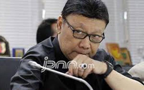 Pesan Menteri Tjahjo Kepada ASN - JPNN.com