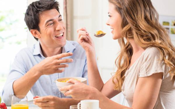 Lewatkan Sarapan Pagi Bikin Berat Badan Melonjak? - JPNN.com