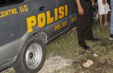 Waduuuh, 32 Mobil Milik Polisi Digembosi - JPNN.com