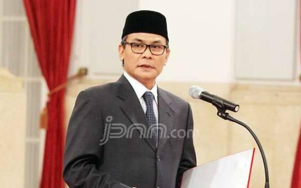 Respons Johan Budi Atas Wacana Pemilu Memakai Proporsional Tertutup - JPNN.com