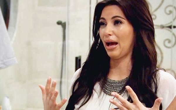 Bukan Lupus, Kim Kardashian Ternyata Terkena Radang Sendi - JPNN.com