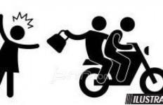 Pejabat KemenPUPR Dijambret saat Bersepeda di Kota Tua - JPNN.com