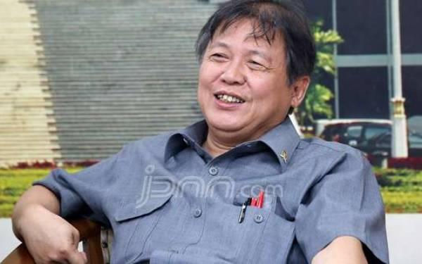 PDIP Yakin Ada Dua Paket Pimpinan MPR - JPNN.com