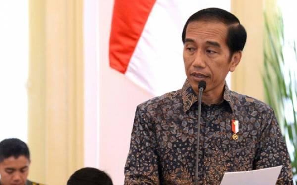Rapat Kabinet, Jokowi Bahas Proyek di 6 Provinsi Penyumbang Kemenangan - JPNN.com