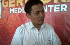 Nongol di Lokasi Debat Cawapres, Habiburokhman Tanyakan Keberadaan Romi - JPNN.com