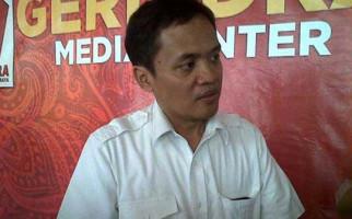 Tiba di Lokasi Debat Cawapres, Pria Ini Mencari Romahurmuziy - JPNN.com