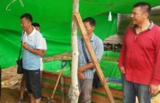 Desak Setop Sementara Kedatangan TKA - JPNN.com