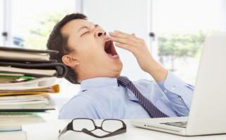 Ini 5 Penyebab Sering Mengantuk Meski Sudah Cukup Tidur - JPNN.com