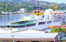 Loket Dibuka Sejak April, Tiket Kapal Pelni H-5 Lebaran Ludes - JPNN.com