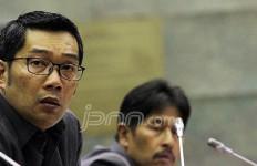 Ridwan Kamil Turut Berduka Atas Meninggalnya Suami dari Bunga Citra Lestari - JPNN.com