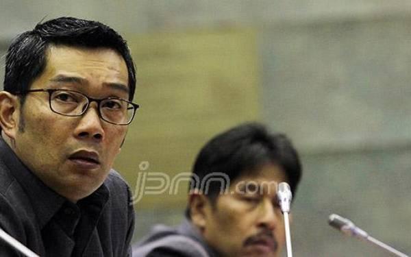Kang Emil Ajukan Lima Wilayah Jabar Lakukan Pembatasan Sosial - JPNN.com