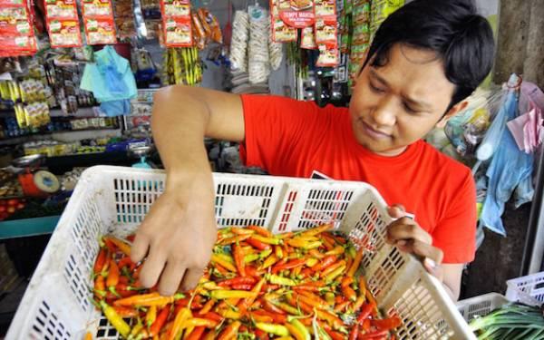 7 Manfaat Mengonsumsi Cabai Rawit Hijau Untuk Kesehatan - JPNN.com
