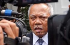 Pak Basuki Kaget dan Kecewa Anak Buahnya Ditangkap KPK - JPNN.com