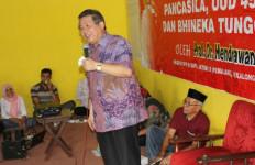 Presiden Harus Konsultasikan Nama Calon Dewan Pengawas KPK ke DPR - JPNN.com