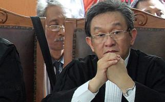 Soal SP3 Kasus BLBI, Maqdir Ismail Sebut Keputusan KPK sudah Tepat, Ini Bentuk Kepastian Hukum - JPNN.com
