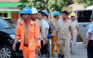 Serius, Ada Penyelundupan Ribuan Tenaga Kerja Asing Saat Mati Lampu Massal? - JPNN.com