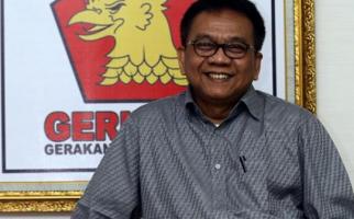 M Taufik Soal Wagub DKI Setelah Sandiaga Uno Kembali Aktif di Gerindra - JPNN.com
