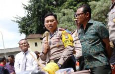 Pelaku Teror Bom Stasiun DAAI TV Ditangkap di Langkat - JPNN.com