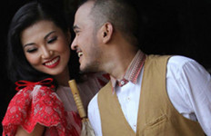 Rayakan Pernikahan ke-4, Ruben dan Sarwendah Bikin Film - JPNN.com