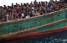Hentikan Kejahatan Kemanusiaan di Rohingya - JPNN.com