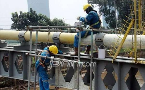 Pengamat: Pembangunan Infrastruktur Gas Harus Diprioritaskan - JPNN.com