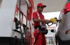 Pengumuman, Harga BBM Nonsubsidi Naik Rp 200 Per Liter - JPNN.com