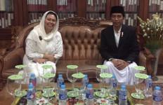 Ulama Doakan Yenny Wahid Masuk Bursa Menag, Mensos, Mendikbud - JPNN.com