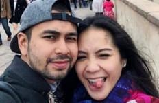 Raffi dan Gigi Dapat Kado Dua Lagu di Hari Ulang Tahun Pernikahan - JPNN.com