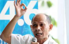 Tujuh Kriteria Pendamping Jokowi versi Ichsanuddin Noorsy - JPNN.com