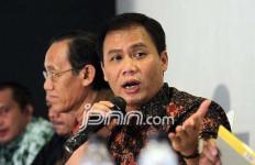 Otomatis Berhak atas Kursi Ketua DPR, PDIP Juga Incar Pucuk Pimpinan MPR? - JPNN.com