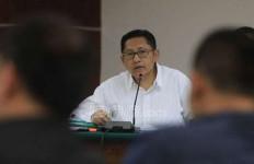 Sakit, Anas Urung Bersaksi di Persidangan Andi Narogong - JPNN.com