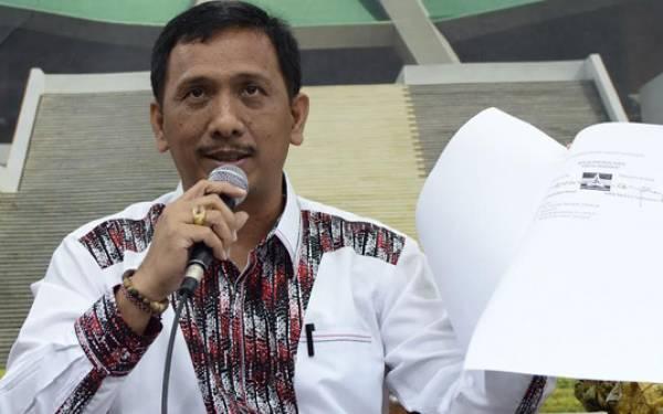 Cerita Gede Pasek soal Keikhlasan Anas Urbaningrum dan Pengkhianatan SBY - JPNN.com