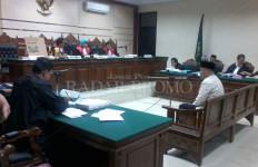 Mantan Wali Kota Probolinggo Dituntut 5 Tahun Bui - JPNN.com