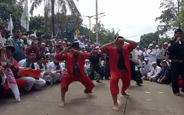 Raker LKB Bahas Strategi Pelestarian Budaya Betawi - JPNN.com