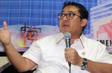 Fadli Zon: Jangan seperti Menantang Partai Politik Lain dan Umat Islam - JPNN.com