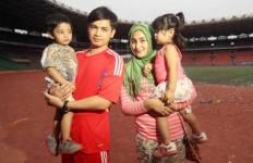 Tommy Kurniawan Umrah tanpa Istri - JPNN.com
