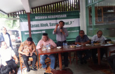 Berkas Sri Bintang Pamungkas Sudah di Tangan Kejaksaan - JPNN.com