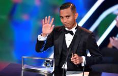 Gol Pemain Malaysia Jadi Terbaik Dunia - JPNN.com