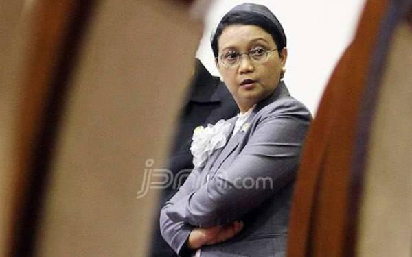 Menlu Retno Pastikan Habib Rizieq Masih Pegang Paspor RI - JPNN.com