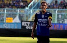Hendro Siswanto Ungkap Penyebab Kekalahan Arema FC dari PSIS Semarang - JPNN.com