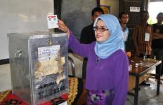 Surat Suara Dicetak di Makassar, 17 Januari Harus Kelar - JPNN.com