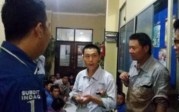 SBSI Ungkap Penemuan Soal Pekerja Ilegal Asal Tiongkok - JPNN.com