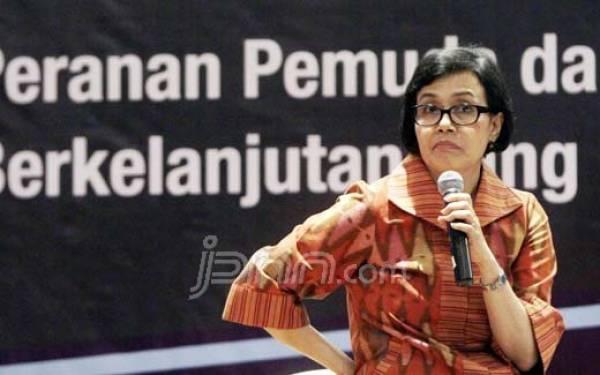 Arief Poyuono Minta Sri Mulyani Tidak Menebar Pesimistis - JPNN.com