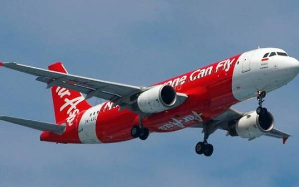 Tingkatkan Layanan, AirAsia Gunakan GX Aviation - JPNN.com