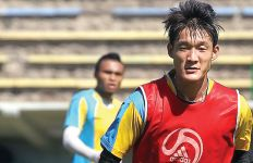 Arema FC Resmi Perkenalkan Oh In Kyun - JPNN.com
